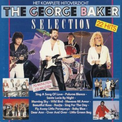 George Baker,George Baker Selection - Beautiful Rose