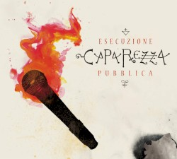 CAPAREZZA - Goodbye Malinconia (Feat. Tony Hadley)