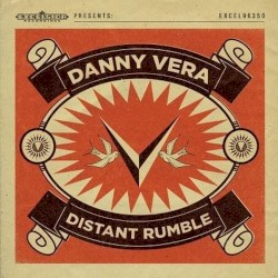 Danny Vera - Hold on to Me