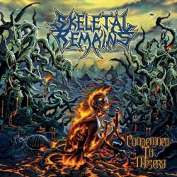 Skeletal Remains - Atrocious Calamity