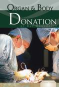 Cover of: Organ & body donation